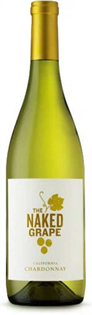 The Naked Grape Chardonnay 750ml - Case of 12